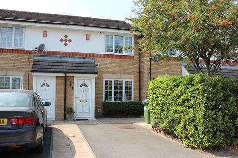 2 bedroom terraced house for sale - Sunset Road, Thamsmead, SE28 8RS