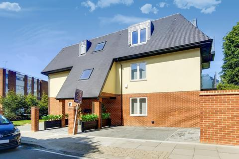 3 bedroom apartment for sale - WOODLANDS, LONDON, NW11