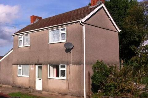 3 bedroom detached house to rent - Heol Las,