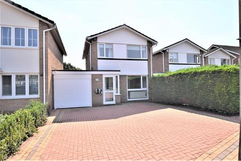 3 bedroom link detached house for sale - Landor Road, Knowle, Solihull, B93 9JA