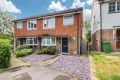 3 bedroom semi-detached house for sale - Fern Walk, Calcot, Reading, Berkshire, RG31
