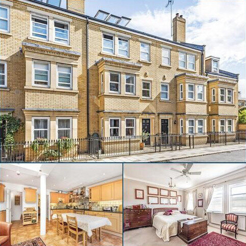 5 bedroom terraced house for sale - Sullivan Road, Kennington