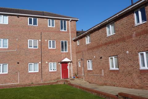 1 bedroom flat to rent - 41 Richmond Terrace, Liverpool, Merseyside, L6