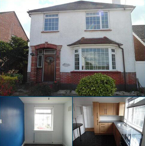 3 bedroom detached house to rent - Severn Road, Clacton-on-Sea, Essex, CO15 3RB