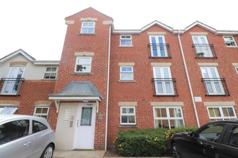 2 bedroom flat to rent - SWINNOW CLOSE, BRAMLEY, LEEDS, LS13 4NF