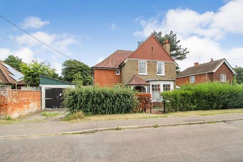 4 bedroom detached house to rent - Moorfield Road, Woodbridge