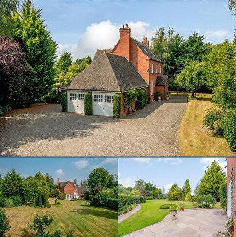 5 bedroom detached house for sale - Oldwood Road, St. Michaels, Tenbury Wells