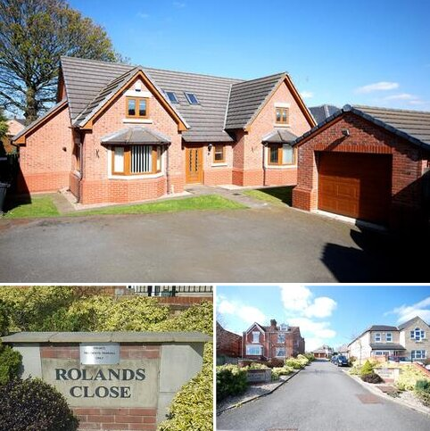 3 bedroom detached bungalow for sale - The Waterford