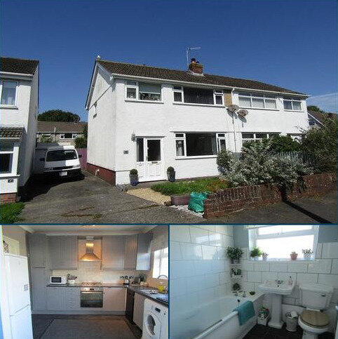 3 bedroom semi-detached house for sale - Copley Lodge, Bishopston, Swansea, City And County of Swansea.