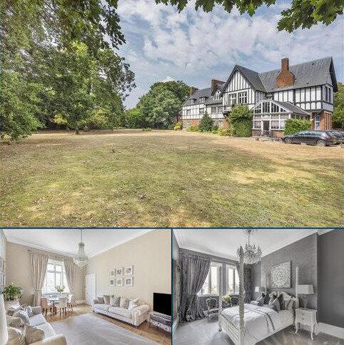 2 bedroom flat for sale - Bickley Park Road, Bromley