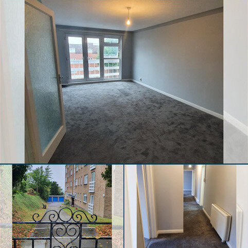 2 bedroom apartment to rent - High Trees , Carew Road , Eastbourne  BN21