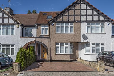 4 bedroom terraced house for sale - Sunray Avenue Bromley BR2