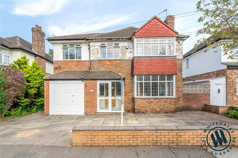 4 bedroom detached house for sale - Childwall Park Avenue, Liverpool, Merseyside, L16