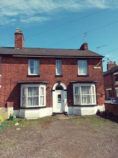 Studio to rent - The Brooklands Friars Walk ST17