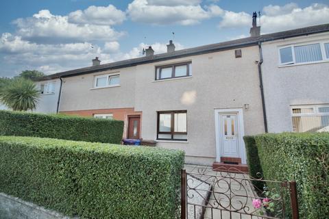 2 bedroom terraced house for sale - Ronay Street, Glasgow, G22 7RF
