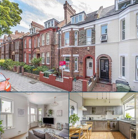 2 bedroom flat for sale - Amesbury Avenue, Streatham Hill