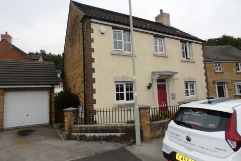 3 bedroom detached house to rent - Waldsassen Road, Pencoed, Bridgend, CF35 5LW