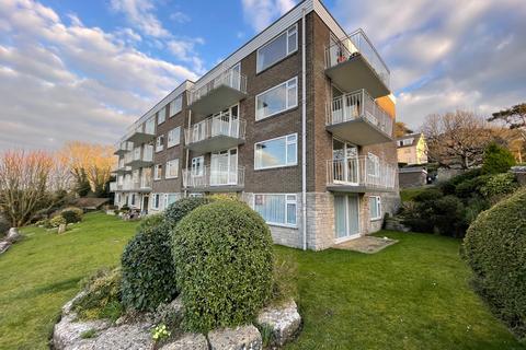 2 bedroom ground floor flat for sale - PEVERIL ROAD, SWANAGE