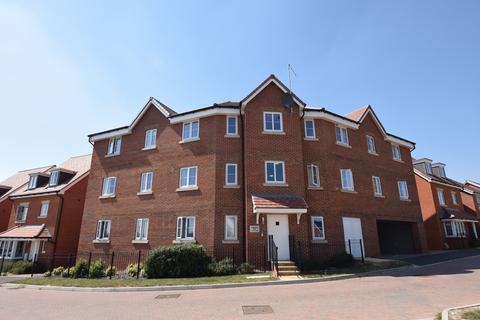 2 bedroom apartment for sale - Pritchard Way, Amesbury, Salisbury, SP4 7UP