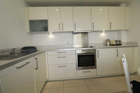 2 bedroom apartment to rent - Block 3 Spectrum Blackfriars Road, Manchester