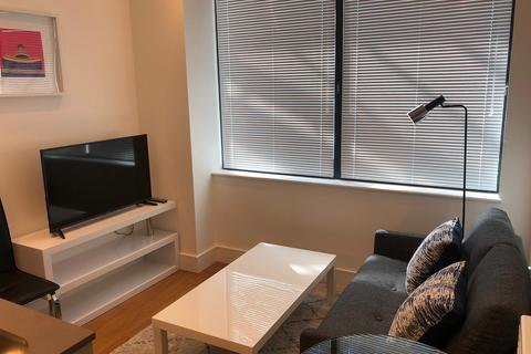 Studio to rent - Atria House, SL1 4BF