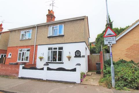 3 bedroom semi-detached house for sale - Kent Road, Reading, Reading, RG30 2EJ