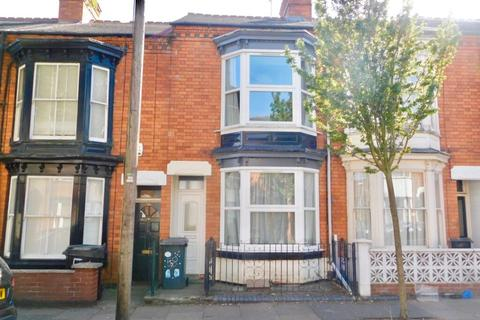 3 bedroom terraced house to rent - Barclay Street, Leicester LE3 0JA