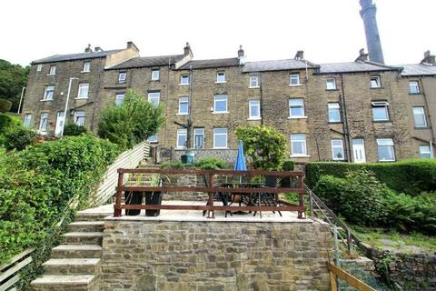 3 bedroom terraced house for sale - Akroyd Terrace, Pye Nest, Halifax