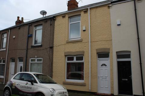 2 bedroom terraced house to rent - Stephen Street, Hartlepool, TS26