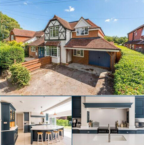 5 bedroom detached house for sale - Portsmouth Road, Liphook, Hampshire, GU30