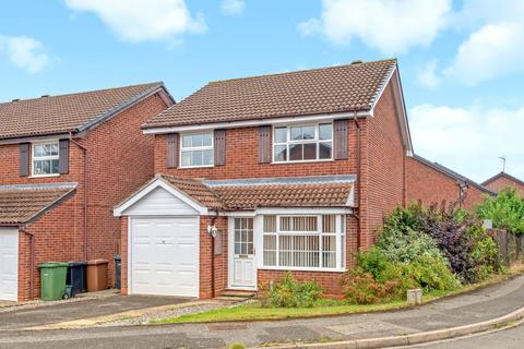 3 bedroom detached house for sale - Rivy Close, Abingdon, Oxfordshire, OX14