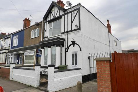 4 bedroom house to rent - Grant Street DN35