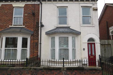 3 bedroom end of terrace house to rent - Plane Street, HU3