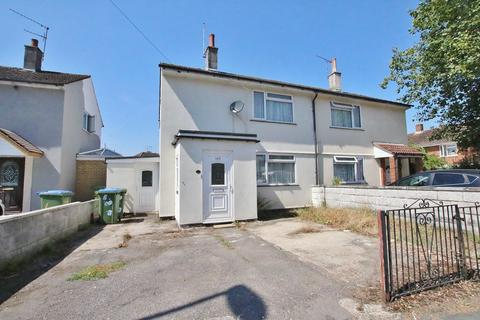 2 bedroom semi-detached house for sale - Millbrook, Southampton