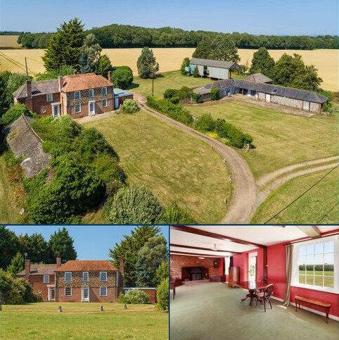 4 bedroom country house for sale - Hillside Road, Stalisfield, Faversham, Kent