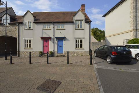 3 bedroom terraced house to rent - Blackberry Way, Midsomer Norton, RADSTOCK, Somerset, BA3