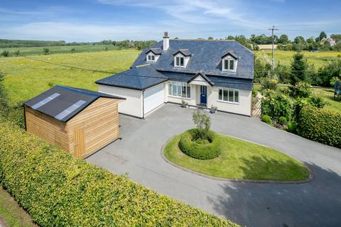 4 bedroom detached house for sale - Townfield Lane, Farndon, Chester