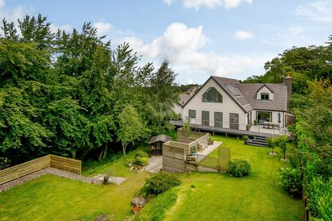4 bedroom detached house for sale - Cilcain Road, Pantymwyn, Mold, Clwyd