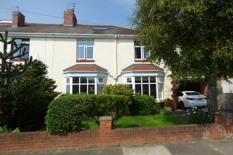 4 bedroom semi-detached house for sale - Mayfair Gardens, South Shields, Tyne and Wear, NE34 6LZ
