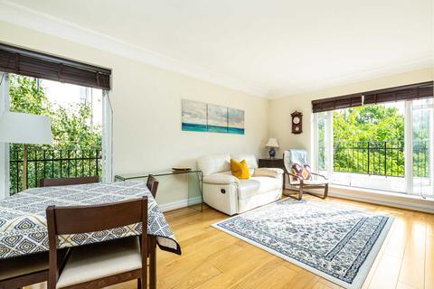 1 bedroom apartment for sale - Sandalwood Mansions, Kensington Green, W8