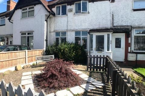2 bedroom townhouse for sale - New Chester Road, Bromborough, Wirral, CH62