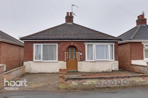 3 bedroom bungalow for sale - Beatrice Road, Wisbech