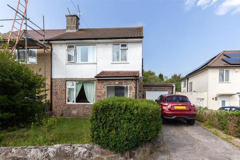 3 bedroom semi-detached house for sale - Bishop Manor Road, Bristol, BS10