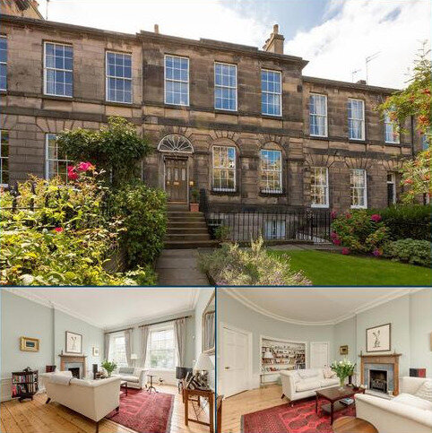3 bedroom flat for sale - Lynedoch Place, New Town, Edinburgh, EH3