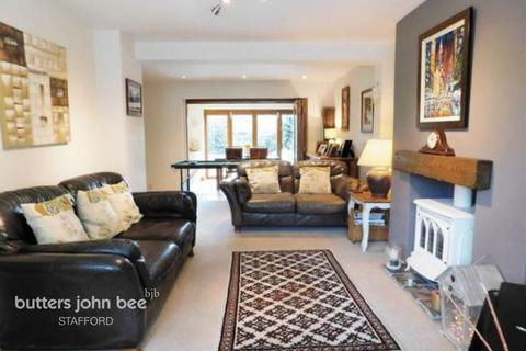 4 bedroom detached house for sale - Hawkesmore Drive, Stafford