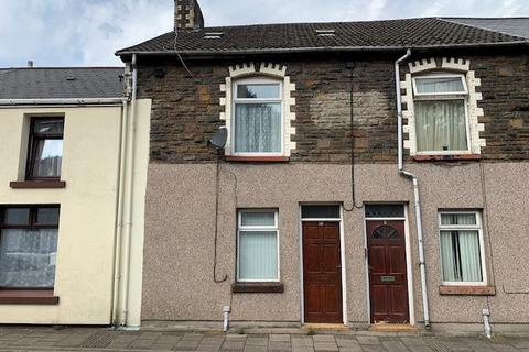 3 bedroom terraced house for sale - High Street, Ogmore Vale, Bridgend, CF32 7AD