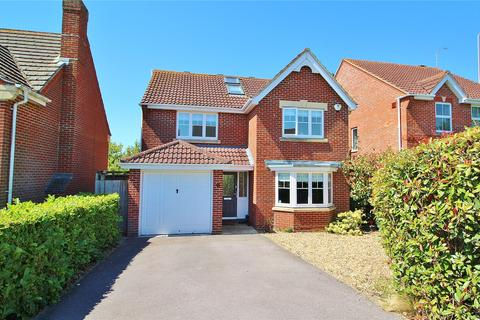 5 bedroom detached house for sale - Hollyacres, Worthing, West Sussex, BN13
