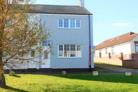 3 bedroom semi-detached house for sale - FRONT STREET SOUTH, TRIMDON VILLAGE, SEDGEFIELD DISTRICT