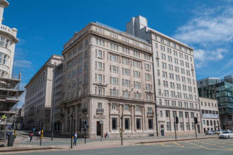 1 bedroom apartment to rent - 2 Water street , Liverpool L2