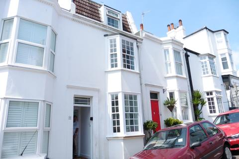 3 bedroom terraced house to rent - Dean Street Brighton BN1